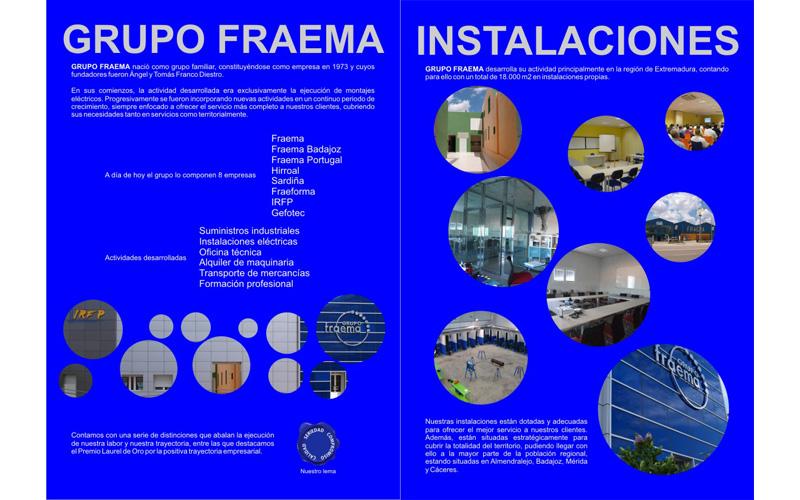 Dossier Frama