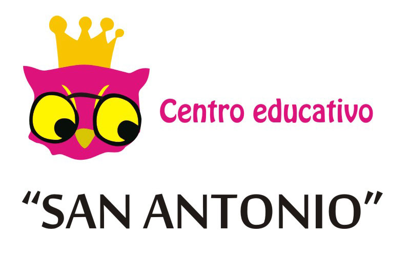 Logotipo Centro Educativo San Antonio